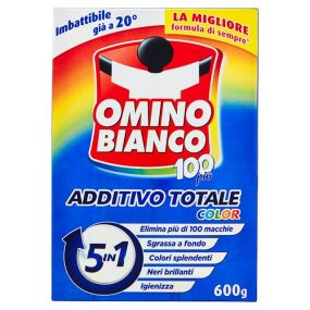 BIANCO 100PIÙ ADDITIVO TOTALE COLOR