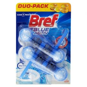 WC BLUE ACTIV DUO PACK