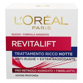 CREMA DERMO EXPERTISE REVITALIFT NOTTE