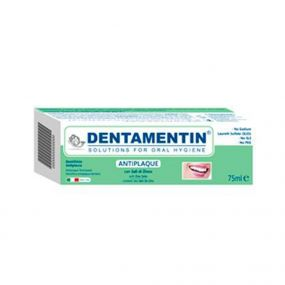 Dentifricio antiplacca