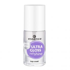 Studio nails smalto unghie top coat ultra lucido