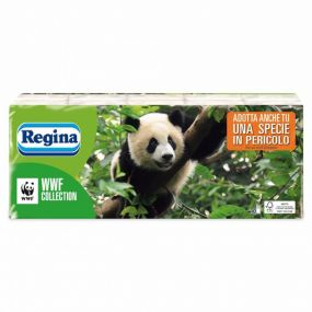 Fazzoletti di carta WWF Collection