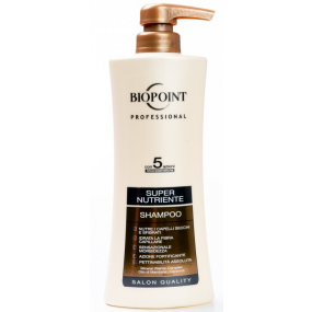 SHAMPOO SUPER NUTRIENTE 400 ML