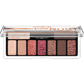 PALETTE OMRETTO SPICY RUST 010