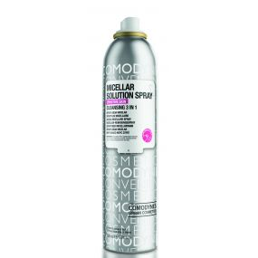 ACQUA MICELLARE SPRAY 200 ML