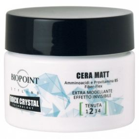 CERA MATT ROCK CRYSTAL 100 ML