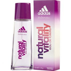 FRUITY NATURAL VITALITY EDT DONNA M50