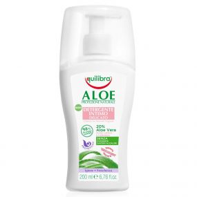EQUIL.DET INT ALOE DELIC. M200