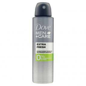 DEODORANTE MEN CARE EXTRA FRESH 150 ML