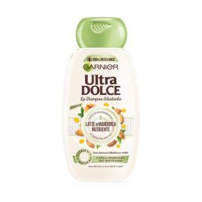 SHAMPOO LATTE MANDORLA 250 ML