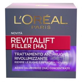 CREMA VISO REVITALIFT FILLER 50 ML