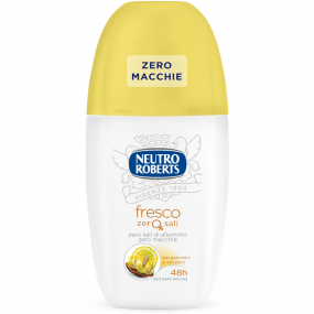 DEO VAPO FRESCO BERGAMOTTO 75 ML