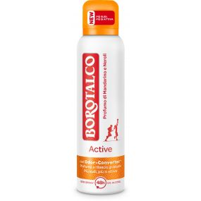 DEODORANTE SPRAY MANDARINO 150 ML