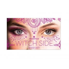 PALETTE OMBRETTI WITCH SIDE