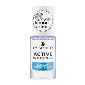SMALTO BASE COAT ACTIVE WHITE