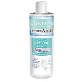 ACQUA MICELLARE BIFASE 400 ML