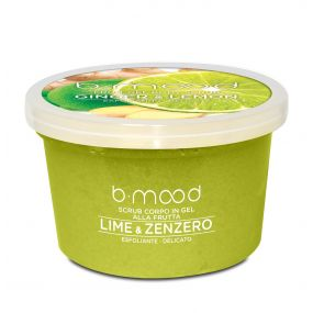 SCRUB CORPO LIME ZENZERO 250 ML