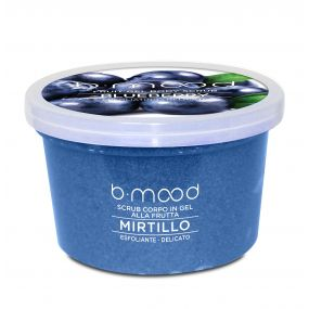 SCRUB CORPO MIRTILLO 250 ML