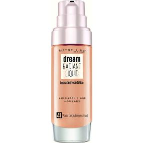 FONDOTINTA DREAM SATIN LIQUID     41