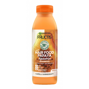 FRUCTIS HAIR F.SH PAPAYA  M350