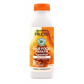 HAIR FOOD BALSAMO PAPAYA 350 ML