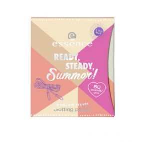 SALVIETTE VISO READY STEADY SUMMER 01