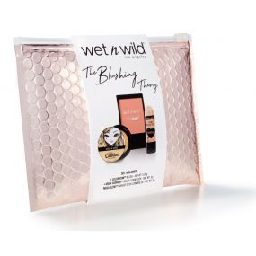 TROUSSE WET'N'WILD THE BLUSHING THEORY