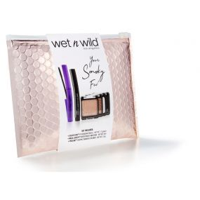 TROUSSE WET'N'WILD YOUR SMOKY FAV'