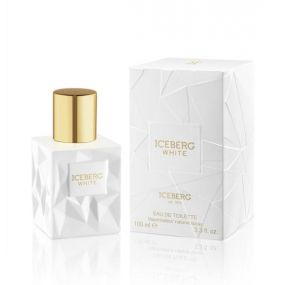 WHITE EDT DONNA 100 ML