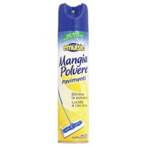MANGIAPOLVERE PAVIMENTI SPRAY 300 ML