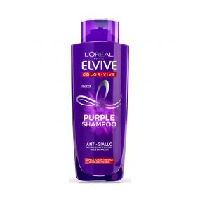 SHAMPOO PURPLE ANTI-GIALLO 200 ML