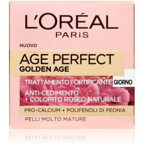CREMA VISO GOLDEN AGE 50 ML