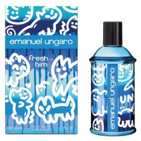 FRESH EDT UOMO 50 ML