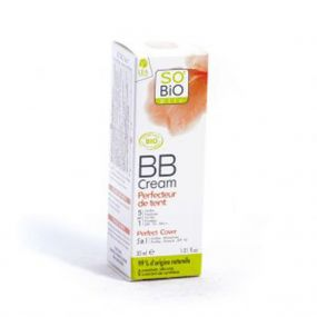 BB CREAM 5 IN 1 PERFETTA COPRENZA