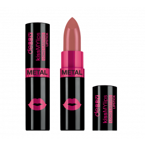 ROSSETTO KISS MY LIPS METAL