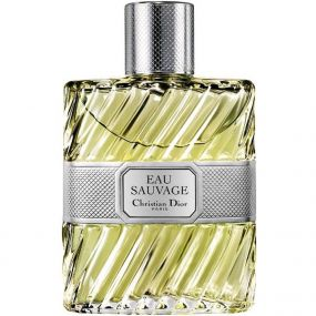 EDT Eau Savage