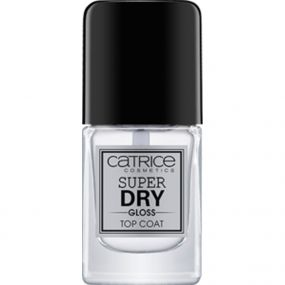 TOP COAT SUPER DRY