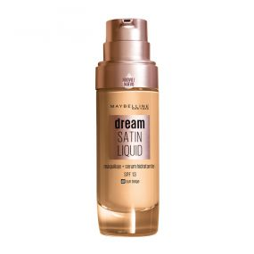 FONDOTINTA DREAM SATIN LIQUID     48