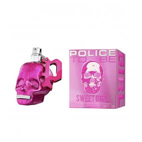 TO BE SWEET EDP DONNA 40 ML
