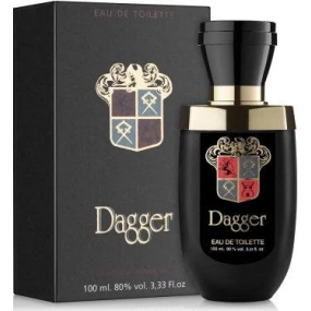 DAGGER EDT UOMO 100 ML
