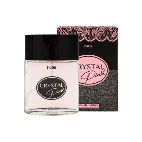 CRYSTAL PINK EDP DONNA 100 ML