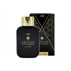 CREVAN EDT UOMO 100 ML
