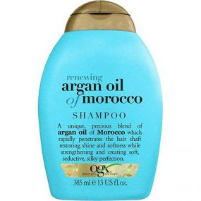 SHAMPOO OLIO DI ARGAN 385 ML