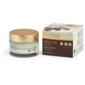 CREMA ANTI-ETA' BIO 50 ML