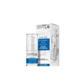 GEL CONTORNO OCCHI ANTI ETÀ 15 ML