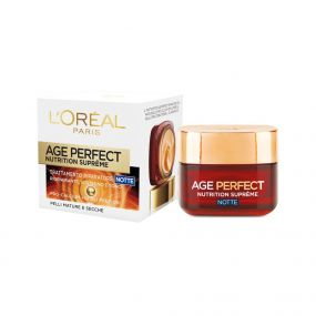 CREMA DERMO EXPERTISE AGE PERFECT NUTRITION SUPREME NOTTE