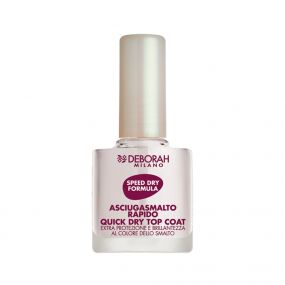 TOP COAT QUICK DRY