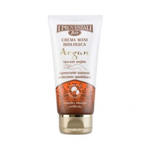 CREMA MANI BIO ALL'ARGAN