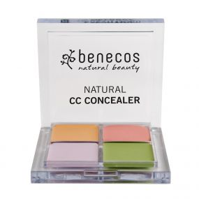 CORRETTORE PALETTE CONCEAL NATURAL