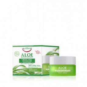 CREMA VISO ALOE ANTIRUGHE 50 ML